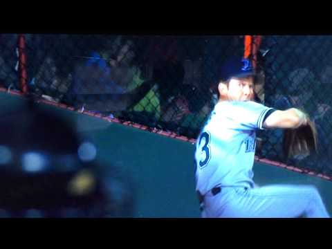 The Rookie - Call to the Bullpen