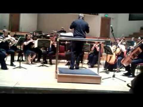 6. Vaughan Williams - English Folk Songs pt. 2