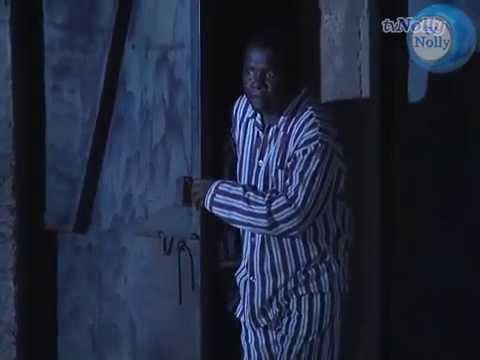 Chiwetalu Agu Sneaks Home At Midnight [Full HD]