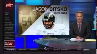 Neil Everett on death of Jason Bitsko