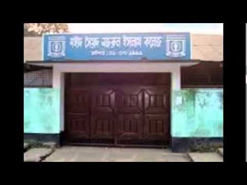 Shahid Syed Nazrul Islam College