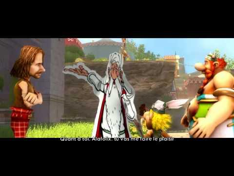 Episode 1 - En route vers les Jeux Olympiques - Asterix aux Jeux Olympiques poster