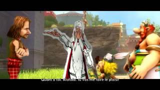 Episode 1 - En route vers les Jeux Olympiques - Asterix aux Jeux Olympiques