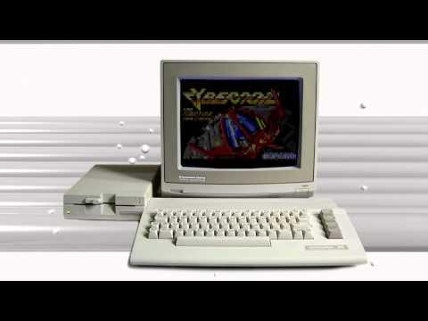 ACC:Xess - Cybernoid