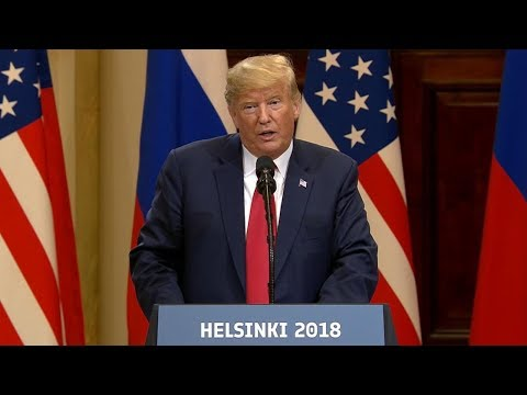 Breaking down the Helsinki summit: What happened when Trump and Putin met