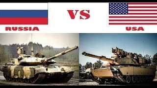 НАТО против Русской армии HD