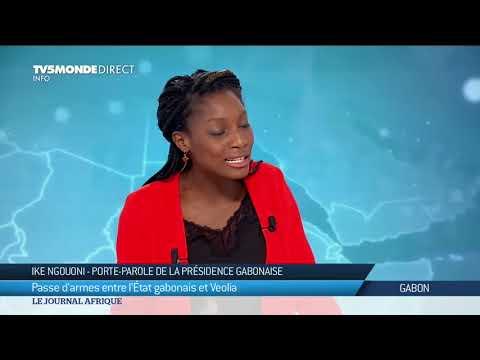 Gabon | Les suites du bras de fer entre Veolia et l'État gabonais
