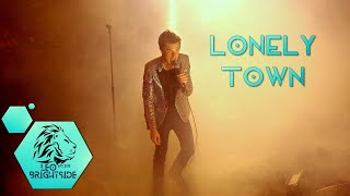 Brandon Flowers-Lonely Town (Subtítulos/Lyrics)