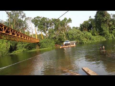 Desa pemerih bengkunat