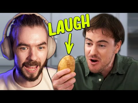 The GREATEST IRISH SALESMAN Of All Time | Jacksepticeye's Funniest Home Videos