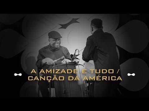 Thiaguinho – Pot-Pourri: Amizade É Tudo / Canção da América