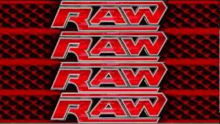 Nickelback - Burn it to the ground (WWE Raw theme song)