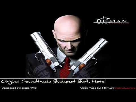 Hitman: Contracts Original Soundtrack - Budapest Bath Hotel