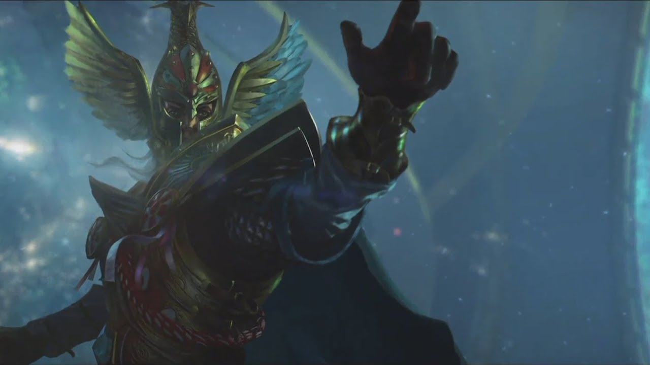 Total War: Warhammer II - High Elves #3 - Fight In Shade! - YouTube