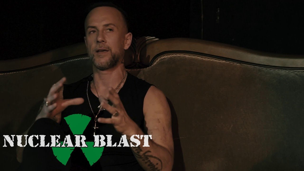 "BEHEMOTH — ILYAYD Interviews Series Pt. 6  — Nergal On ""Bartzabel"""