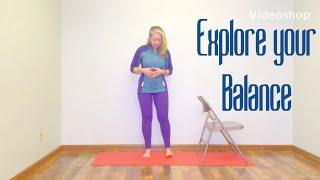 Hip Strengthening - Intermediate level