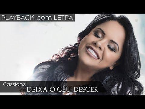 CASSIANE PLAYBACK DE DA RECOMPENSA BAIXAR MUSICA