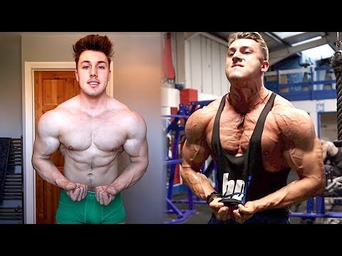 "The TRUTH about my ""UNNATURAL"" BODY TRANSFORMATION..."