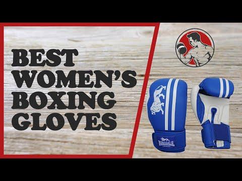 Best Women's Boxing Gloves