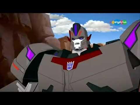Смотреть мультфильм роботы под прикрытием 2 сезон все серии подряд