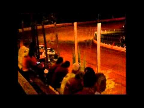 Westminster Speedway - Rookie 4 June 15th 2012