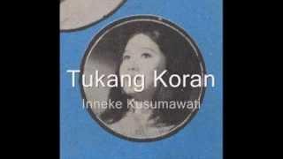 Tukang Koran  -  Inneke Kusumadewi