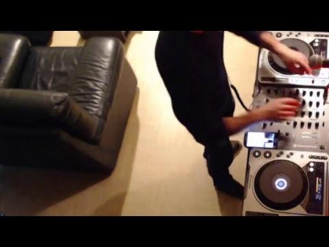 funk mix live 13