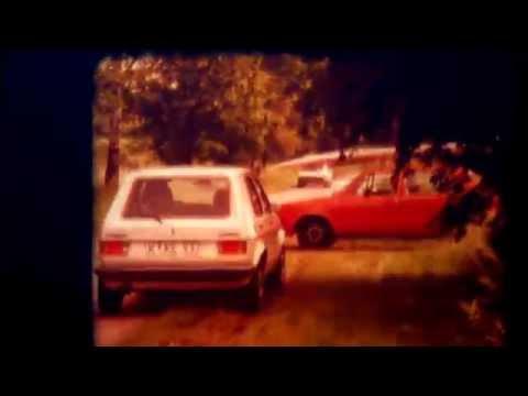 Old VW Instructional Video / Super 8 Movie Rabbit Golf1 Jetta Classic1 Volkswagen