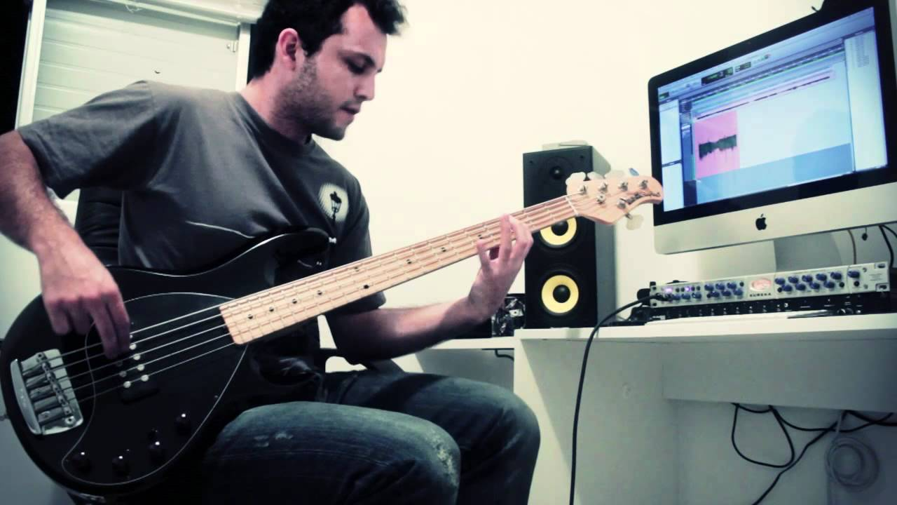 streetlight-manifesto-everything-went-numb-fernando-rizzardi-bass-cover-gabriel-camelo