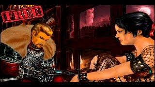 Старые RPG игры на ПК: Gothic I часть смотреть онлайн видео обзор игры