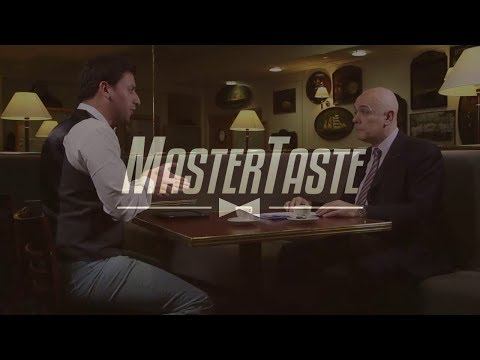 HIGHLIGHT REEL: ESCP Europe Master's In European Business - MasterTaste Interview