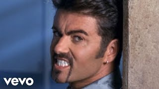 Watch George Michael Fantasy video