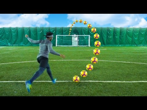 SIDEMEN ULTIMATE FOOTBALL CHALLENGE!