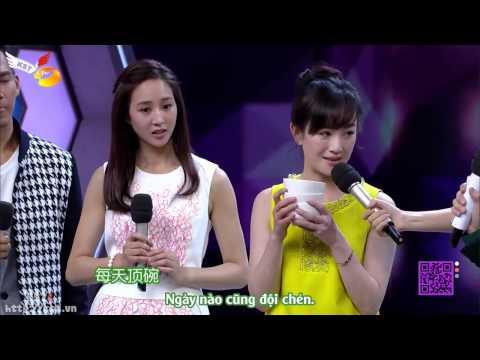 [KST VN][Vietsub] Happy Camp Chung Hán Lương 2014