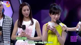 kst vn vietsub happy camp chung hn lương 2014