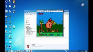 PC-Engine Emulator How to Run CD-ROM ISO Files