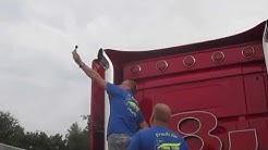 Truck Team Schleswig-Holstein, Kay Mohr, Scania V8