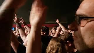 kissin' dynamite live  @ effenaar eindhoven 2018