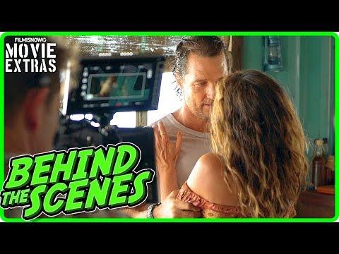 SERENITY (2019)   Behind The Scenes Of Thriller Movie