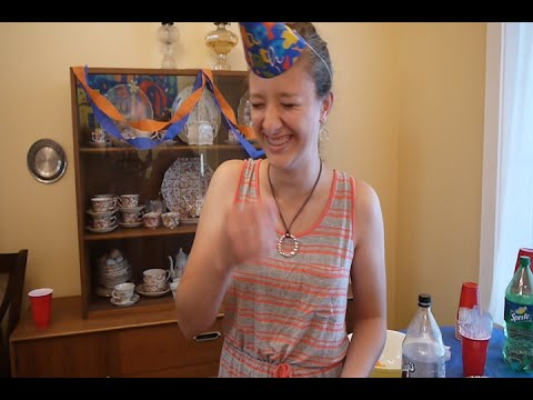 Cake Bloopers