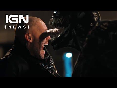 Venom Tracking To Break A Box Office Record - IGN News