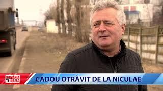 ROMÂNIA, TE IUBESC! - CADOU OTRĂVIT DE LA NICULAE