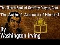 01 The Author's Account of Himself by Washington Irving, unabridged audiobook