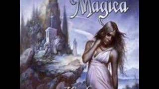 Watch Magica I Remember A Day video