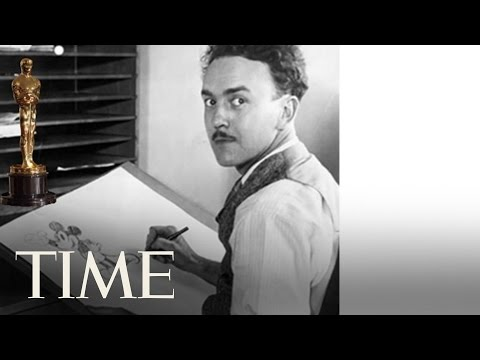 Making Mickey: Ub Iwerks Cartoon Creations | TIME