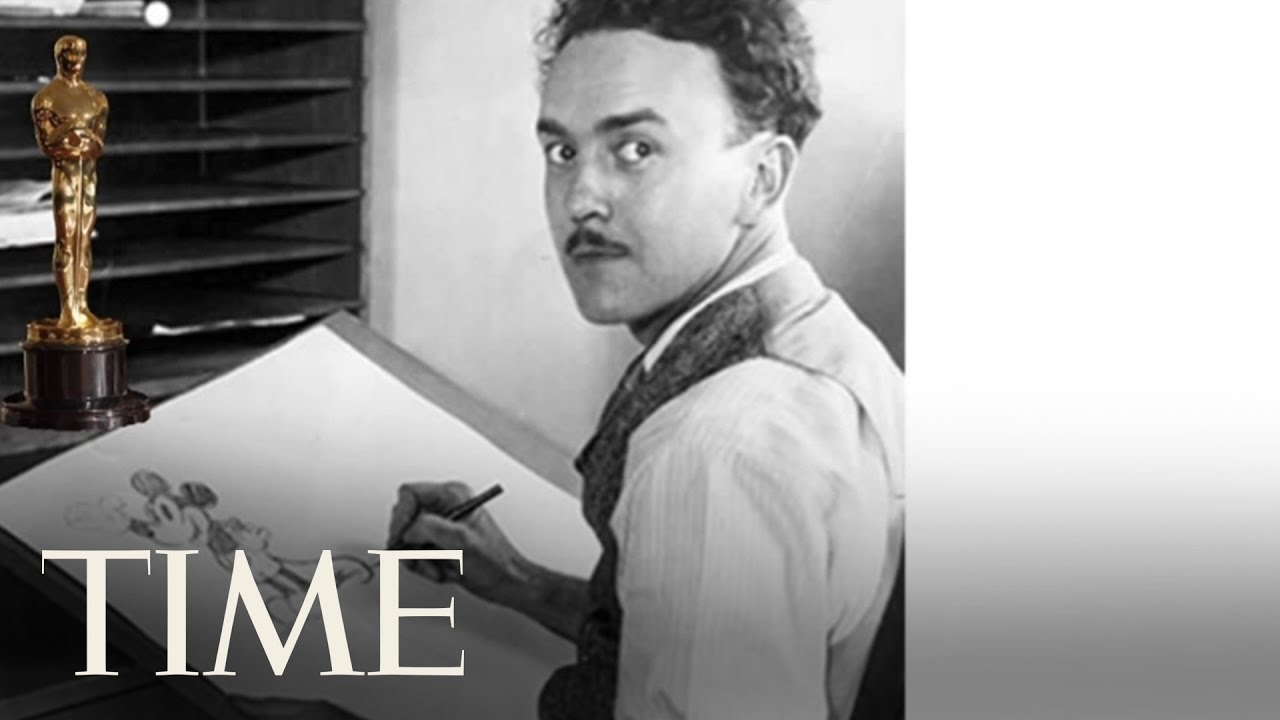 Making Mickey Ub Iwerks Cartoon Creations Time Youtube