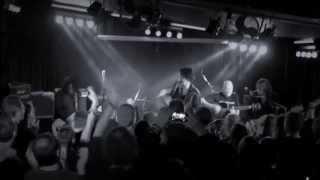 DEAD GUITARS - 2014 - crash - raw