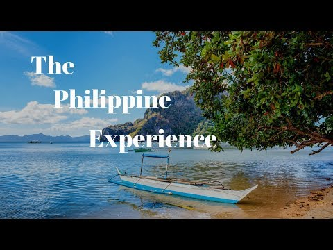 The Philippine Experience, Mindanao, Southern Philippines Travel Vlog