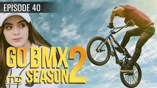 Video GO BMX  Season 02 - Episode 40 download MP3, 3GP, MP4, WEBM, AVI, FLV September 2018