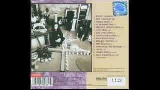 Last Crack -  Burning Time (Full Album, Progressive Metal, 1991)
